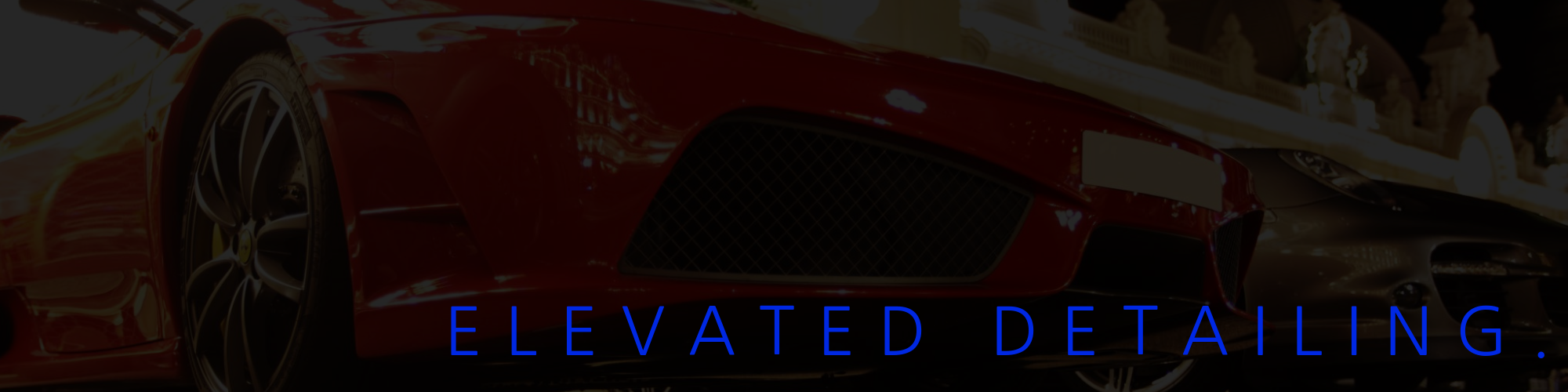 Elevated Auto Detailing